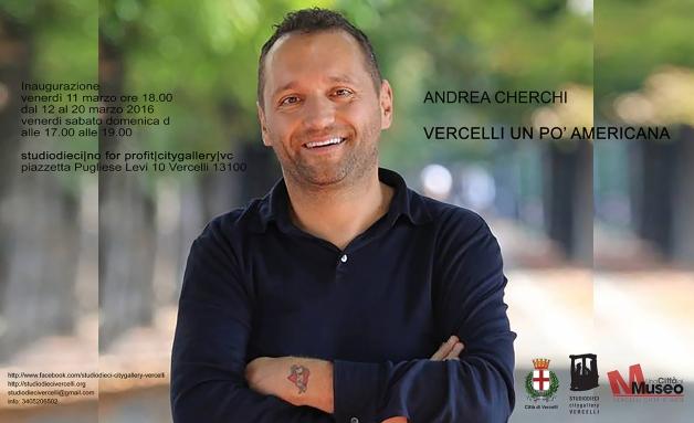 ANDREA CHERCHI web