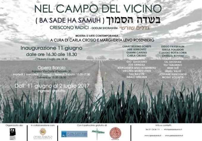 NEL CAMPO DEL VICINO CRESCONO RADICI - Copia